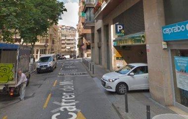 Reserveer een parkeerplek in parkeergarage NN Sant Gervasi