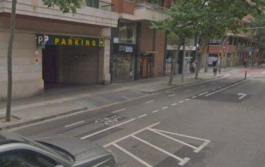 Reserve uma vaga de  estacionamento no NN Marquès de Sentmenat 2 - Sants