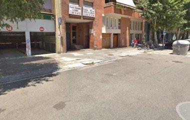 Reservar una plaza en el parking NN Master Catalonia - Rosselló - Tarradellas