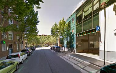 Book a parking spot in NN Pedralbes - Maria Cristina car park