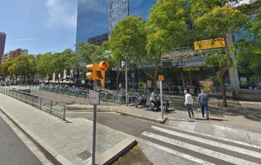 Book a parking spot in NN Torre Tarragona car park