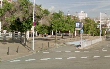 Parking Teatre Nacional - Auditori