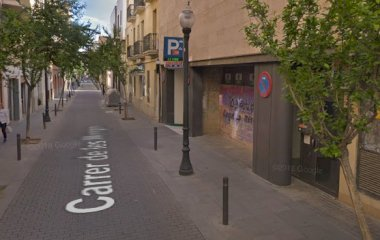 Book a parking spot in BSM Sant Andreu Teatre car park