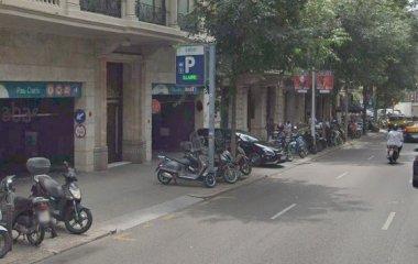 Réservez une place dans le parking SABA Pau Claris - La Pedrera