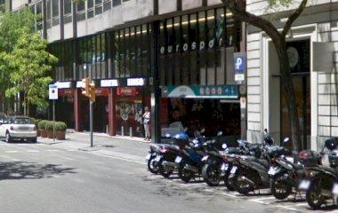 Reservar una plaza en el parking SABA Travessera de Gràcia - Francesc Macià