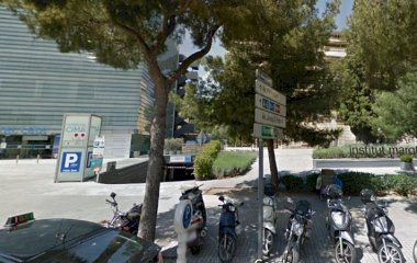 Book a parking spot in SABA Passeig de Manuel Girona - Pedralbes car park