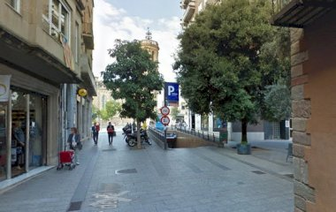 Reservar una plaza en el parking SABA Doctor Robert Sabadell