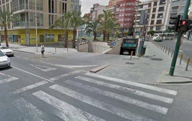 Reservar una plaza en el parking SABA Porta de la Morera