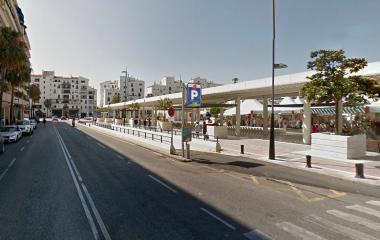 Reservar una plaza en el parking SABA Puerto Banús - Marbella