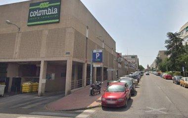 Prenota un posto nel parcheggio SABA Bucaramanga - Valdedebas