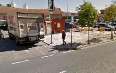 Reserve uma vaga de  estacionamento no SABA ADIF Estación Ourense Renfe