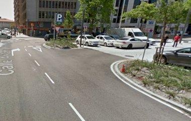 Reservar una plaza en el parking SABA ADIF Estación Santander Renfe