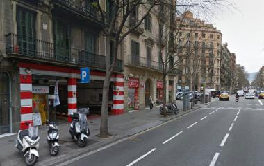 Reservar una plaza en el parking Romara - Plaça Universitat