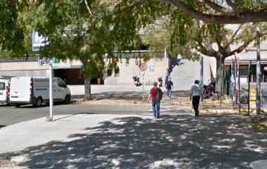 Reserve uma vaga de  estacionamento no SABA ADIF Estación Sevilla - Santa Justa Renfe