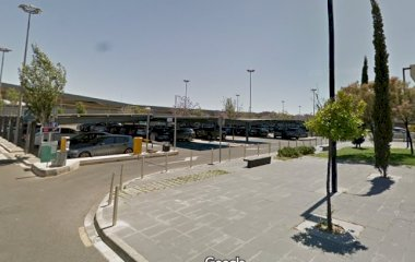 Reserve uma vaga de  estacionamento no SABA ADIF Estación Valencia - Joaquín Sorolla Renfe