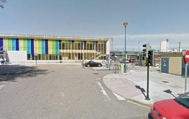 Reservar una plaza en el parking SABA ADIF Estación Vigo Guixar Renfe