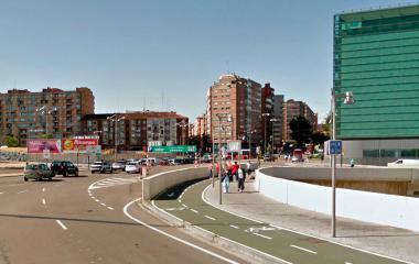 Book a parking spot in SABA ADIF Estación Zaragoza - Delicias Renfe car park