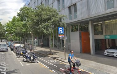 Reservar una plaza en el parking SABA BAMSA Londres