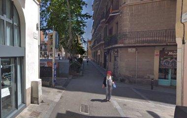 Book a parking spot in SABA BAMSA Plaça del Sol car park