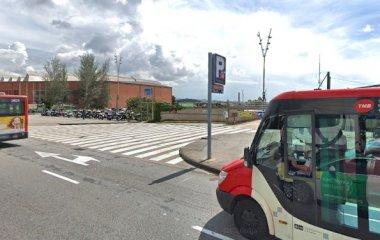 Book a parking spot in BSM Vall d'Hebron - Sant Genís - MULTI PASS car park