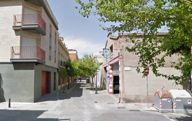 Book a parking spot in Gallart - Sant Andreu car park