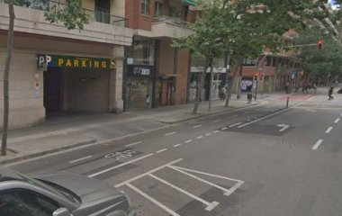 Prenota un posto nel parcheggio NN Marquès de Sentmenat 1