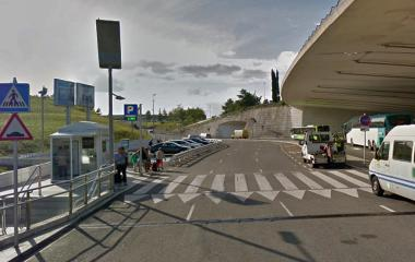 Book a parking spot in Parkaereo-VIP - Aeropuerto Bilbao car park