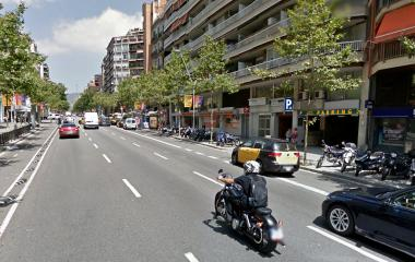 Book a parking spot in NN Urgell 2 car park
