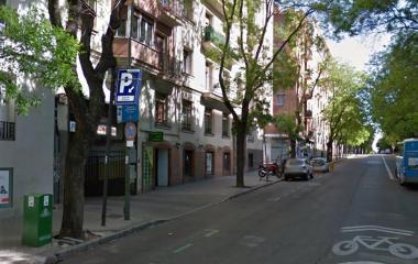 Reservar una plaza en el parking Guzmán el Bueno