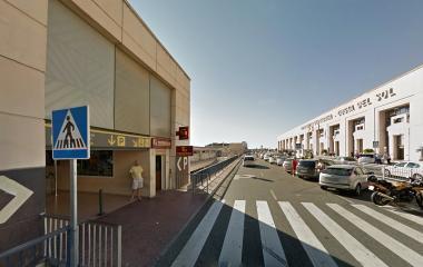 Reservar una plaza en el parking Pedrocar - Exterior Vip - Aeropuerto de Málaga