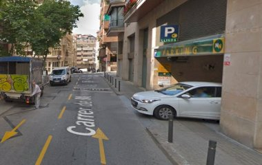 Book a parking spot in NN Sant Gervasi - One Pass car park