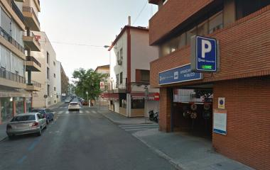 Prenota un posto nel parcheggio Buenos Aires