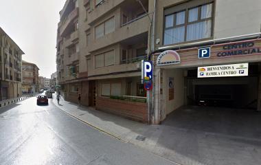 Reserve uma vaga de  estacionamento no Rambla Centro