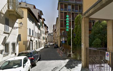 Book a parking spot in Garage Verdi car park