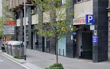 Reservar una plaza en el parking Peguera - Plaça Francesc Macià