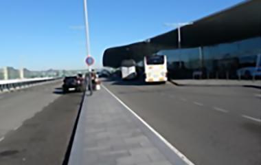 Reservar una plaza en el parking HolaPark Lowcost-T1 - Aeroport BCN