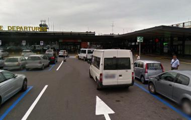 Reserveer een parkeerplek in parkeergarage The Easy Parking Malpensa - VIP Valet - T2 Coperto