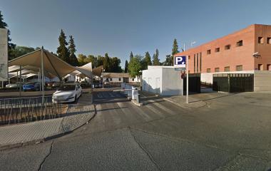 Reservar una plaza en el parking IC - Centro Histórico