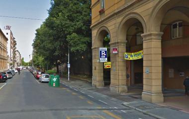Prenota un posto nel parcheggio AbyCar Stazione Bologna Centrale