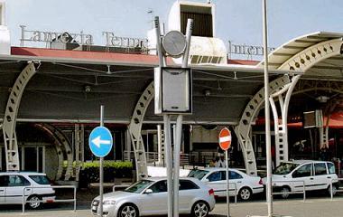 Parking Parcheggialla Valet - Stazione Centrale & Aeroporto Lamezia Terme