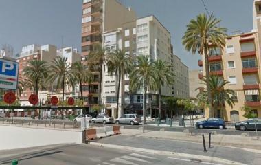 Book a parking spot in Puerto Azahar - El Grao de Castelló car park