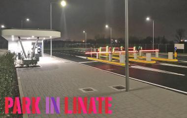 Prenota un posto nel parcheggio Park In Linate