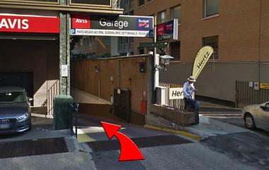 Réservez une place dans le parking MuoviAmo Sardegna (Avis)