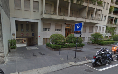 Reservar una plaza en el parking Via Conservatorio