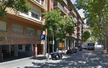Parking Plafer Abanto - Gran Via