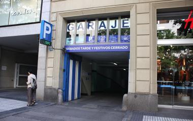 Garaje Martínez
