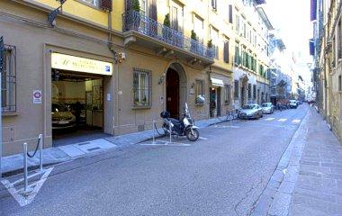 Reservar una plaça al parking Michelangelo