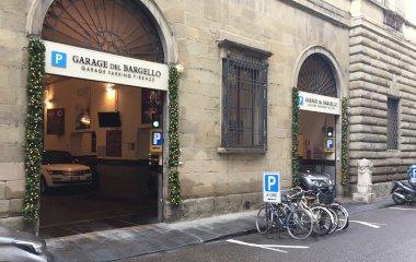 Prenota un posto nel parcheggio Bargello