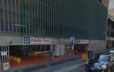 Reservar una plaza en el parking Car Central Parking