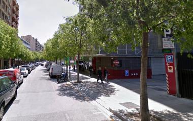 Parking Atenea - Les Corts